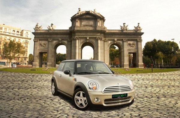 Hertz presenta en Madrid el club de car sharing internacional Coonect by Hertz