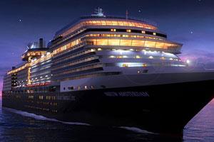 Holland America Line apoya con medidas concretas a bordo de sus barcos el desarrollo sostenible