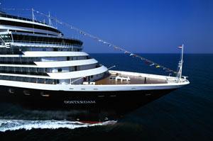 Holland America Line, mejor naviera premium 2010
