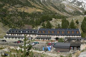 Ruta de los Hospitales del Pirineo: una nueva senda que une las hospederías de España y Francia