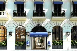 Ayre Hoteles anuncia una nueva apertura en Madrid