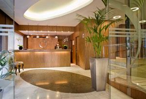 Hotel Albufera Valencia