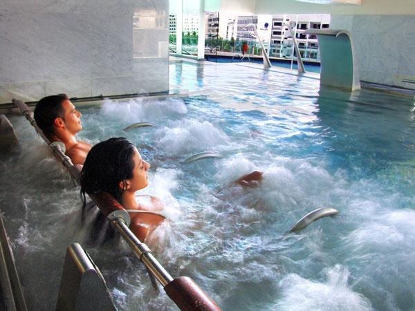 Arrecife Gran Hotel de Lanzarote se incorpora a la cartera de 'Sercotel Hotels'
