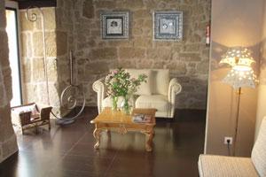Hotel Arrope, un establecimiento accesible en La Rioja