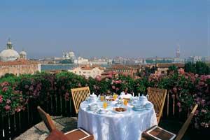 Hotel Cipriani de Venecia