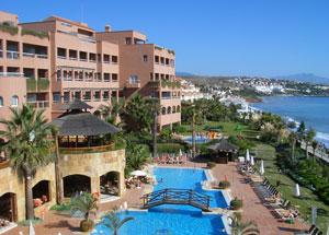 Especial Semana Santa: relax en Elba Hoteles