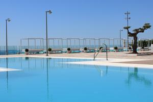 Abre sus puertas en la Costa del Sol el hotel Hydros Boutique Spa & Wellness