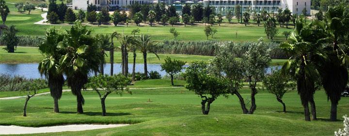 Hotel La Finca Golf & Resort