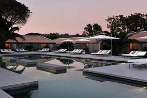 Hotel Sezz Saint Tropez, nuevo proyecto eco-friendly de la Costa Azul