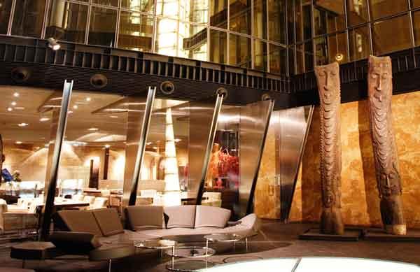 El Hotel Urban, mejor hotel español del sur Europa según los lectores de Condé Nast Traveler