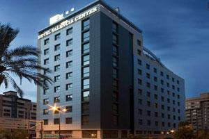 El Gran Premio de Formula 1 de Valencia con Hoteles Center