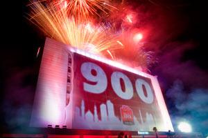 Ibis alcanza los 900 hoteles en el mundo