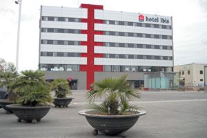 Los hoteles ibis, Etap y Formule1 regalarán la subida del IVA a sus clientes