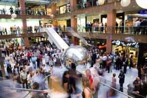 Illa carlemany el nuevo centro comercial de andorra - Centro comercial illa ...