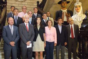 """14 hoteles de Palma se unen a la iniciativa """"Soluciones energéticas para hoteles"""" liderado por IMTUR"""