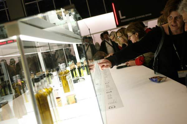 Innoval 2010 se erige en Alimentaria como el punto de encuentro para las marcas y la innovación