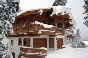 Intercambio de casas en Navidad