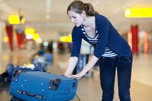 ¿Cuáles son las incidencias más comunes con el equipaje?