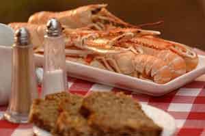 Irlanda celebra en verano festivales gastronómicos