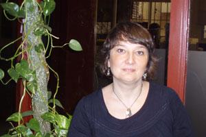 Entrevista a Isabelle Scipion, responsable de comunicación y marketing en España de Turismo del Valle del Loira