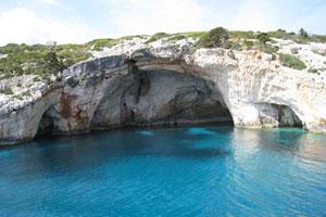Las islas griegas, las más bonitas de Europa según Zoover