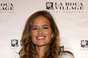 Jade Jagger, asesora de moda y embajadora de La Roca Village