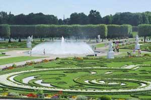 Hannover alemania un paseo por sus jardines - Giardino in francese ...