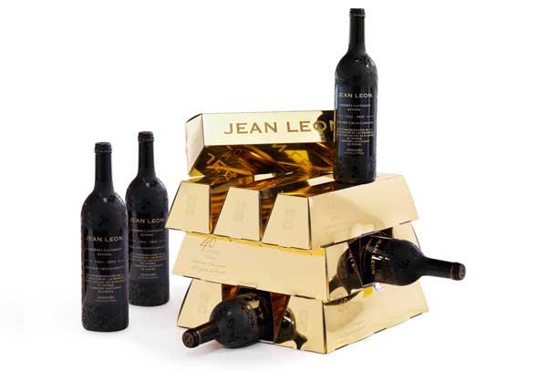 Jean Leon celebra el 40 aniversario del primer Cabernet Sauvignon con una edición especial