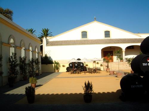 Hotel Prestige Palmera Jerez