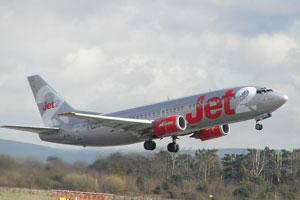 Jet2.com lanzará en mayo de 2011 vuelos directos desde Alicante y Palma a la región de East Midlands