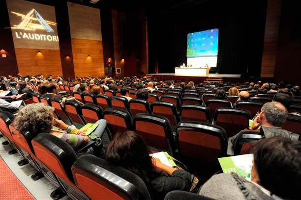 Cornellà acoge en noviembre la Jornada Nacional de Turismo Rural en el marco de Agrotur
