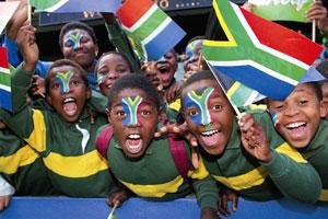 Kuoni España acuerda con Emirates Airlines la distribución de sus paquetes para el Mundial de Sudáfrica
