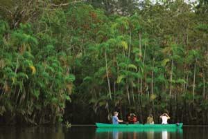 Laguna de Limoncocha