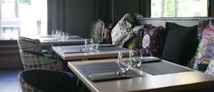 La Jacaranda, un nuevo espacio del restaurante Dos Torres en Sarrià