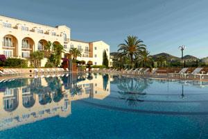 Hotel La Manga Club, en Murcia