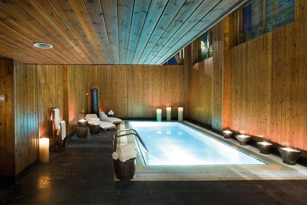 La Pleta by Rafael Hotels, lujo en el corazón de los Pirineos