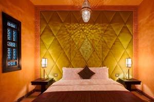 La Renaissance: historia y diseño en el corazón de Marrakech