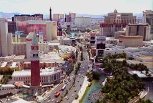 Las Vegas inaugura el Centro Smith para Las Artes Escénicas
