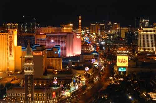 Club Strip de Las Vegas