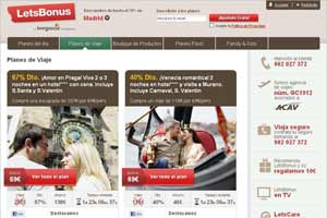 Fitur 2012: LetsBonus, la mejor tienda online del 2011