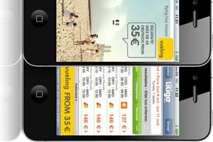 liligo.com, la apuesta de Vueling para su primera campaña en móviles
