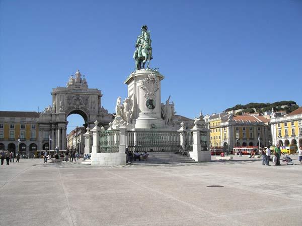 Lisboa y su área de influencia constituyen un destino prioritario para Best Western
