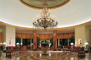 Última hora Semana Santa: propuesta del Hotel InterContinental Madrid
