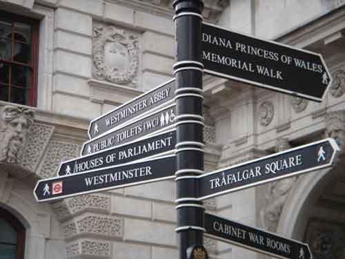 Otoño cultural en Londres
