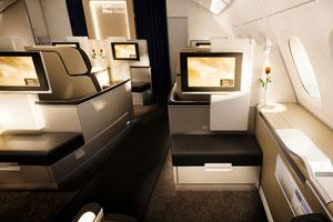 A380 de Lufthansa