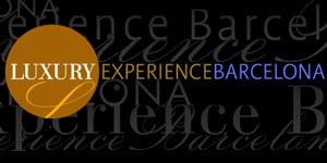 Luxury Experience Barcelona: más de 30 propuestas a partir del lunes