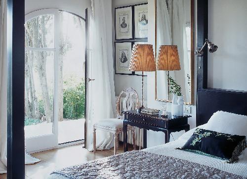 La Malcontenta cuenta con 14 suites decoradas por Lázaro Rosa-Violán/Foto IMS Consulting