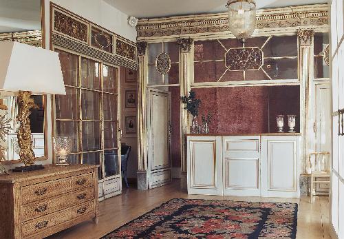 La Malcontenta cuenta con unos espacios lujosos/Foto IMS Consulting
