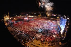 Malta y MTV, un binomio de éxito para este verano