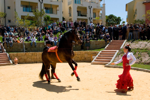 Pierre & Vacances inaugura su resort más emblemático en España, el Terraza Manilva